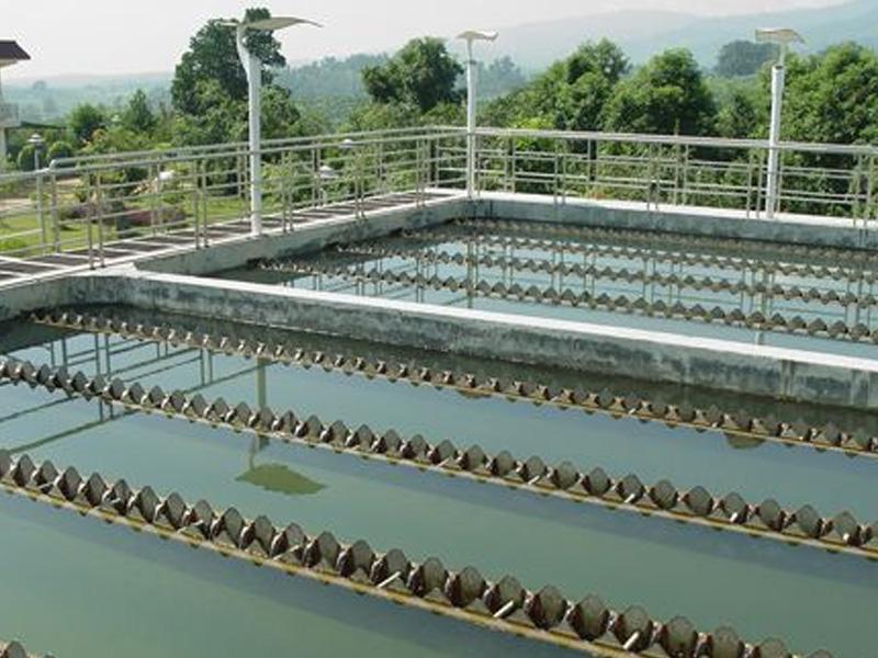 工业污水处理药剂有哪些