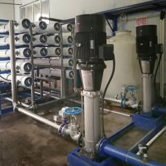 江苏灌装设备工程案例