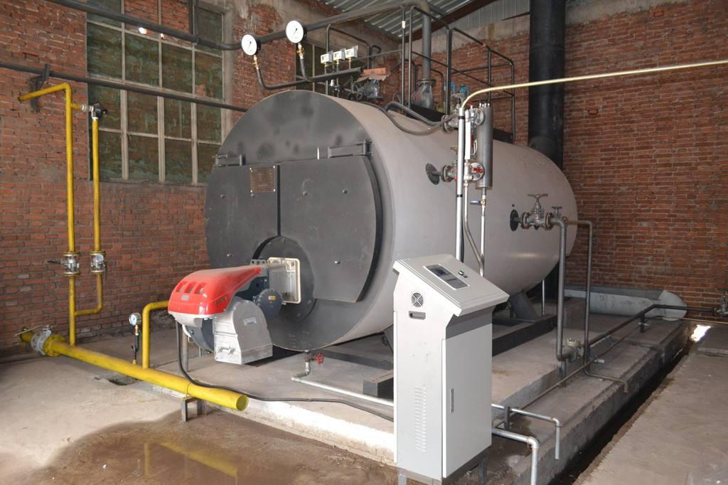 海拓机电供应便捷的锅炉安装清洗_南京大厂空调维修
