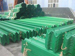 庆阳优质的波形护栏_庆城波形护栏生产厂家