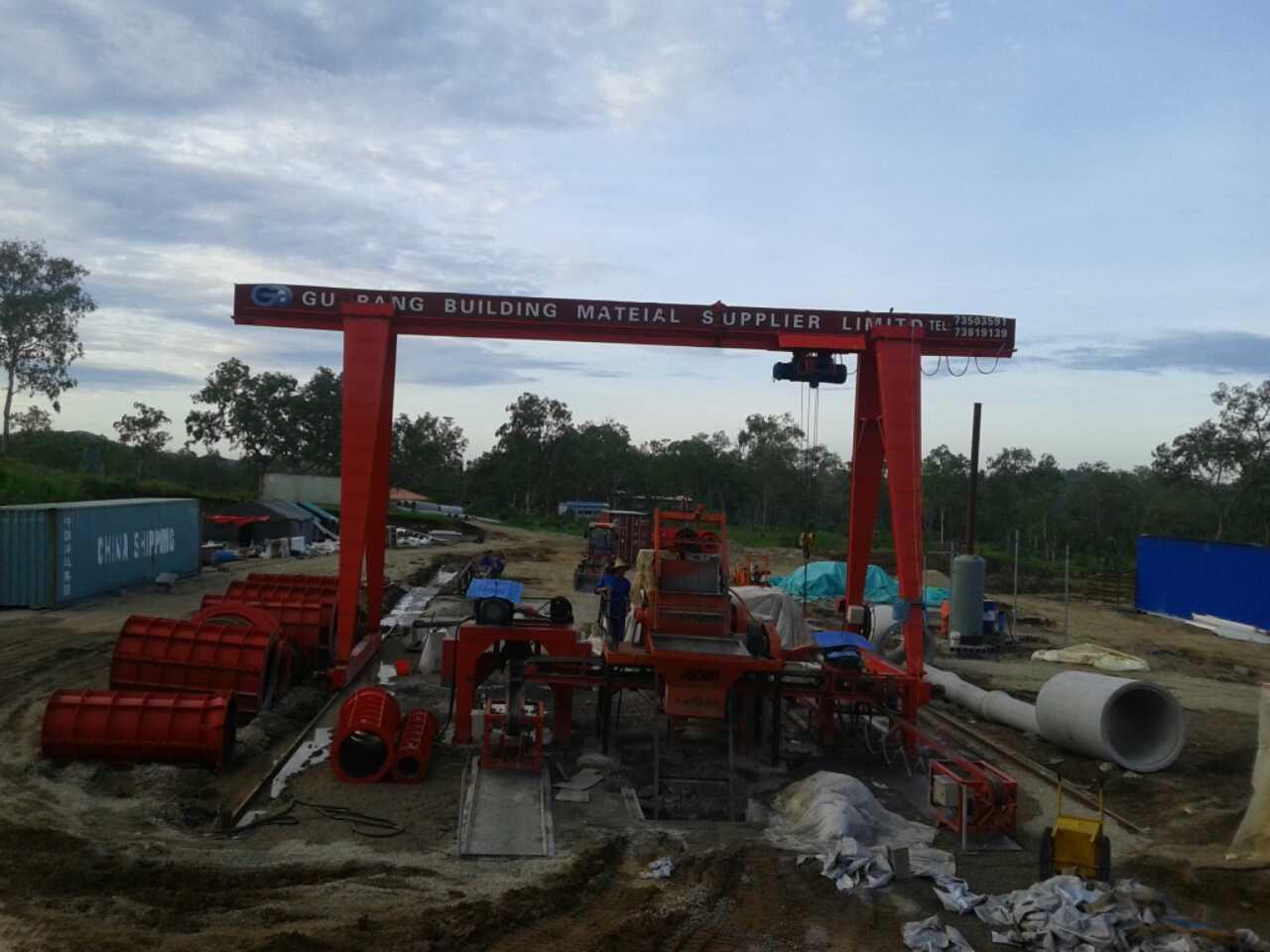 山东超值的制管模具供应-混凝土排水管设备哪家好