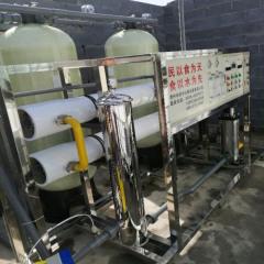 江苏高纯水设备工程案例