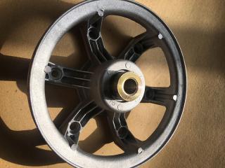 負壓風機皮帶輪