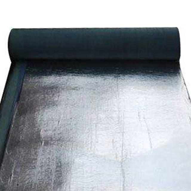 潍坊哪有供应口碑好的湿铺自粘防水卷材,山西湿铺自粘防水卷材