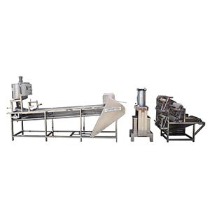 潤盛豆制品設備_口碑好的豆皮機提供商,豆皮機