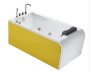 厂家推荐造型浴缸68,四平新款造型浴缸68供应