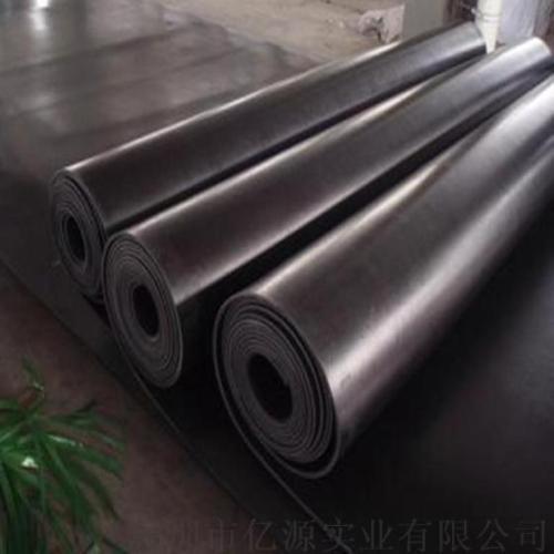 西安工业橡胶板