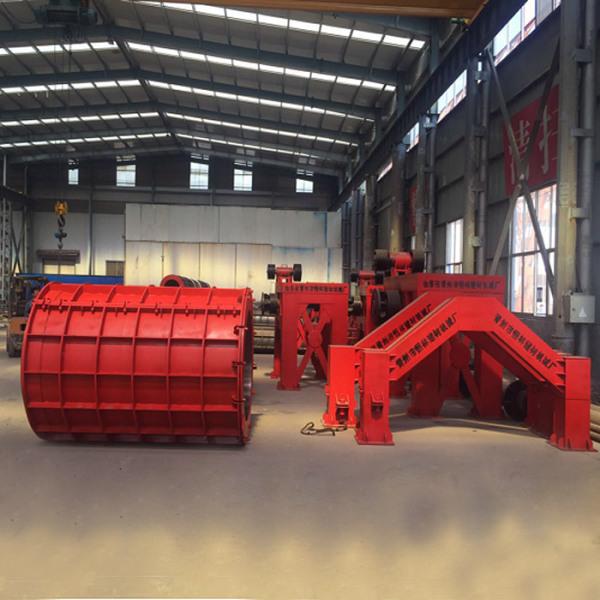 振动式RB88随行版制管机械价格厂家