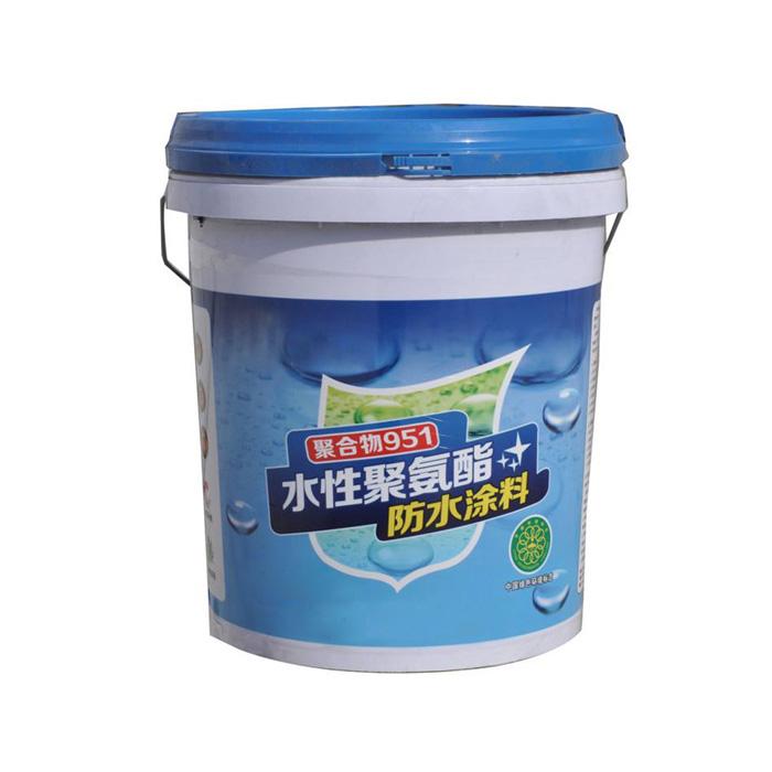 信譽好的彩色聚氨脂防水涂料供應商,當屬一群防水材料-彩色聚氨脂防水涂料加工
