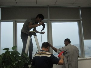 南京外墙维修厂家