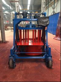 濰坊物超所值的排水槽機械批售 水泥立柱機械廠家