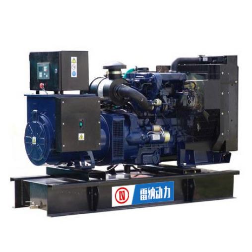 安徽100千瓦发电机组的组成与保养