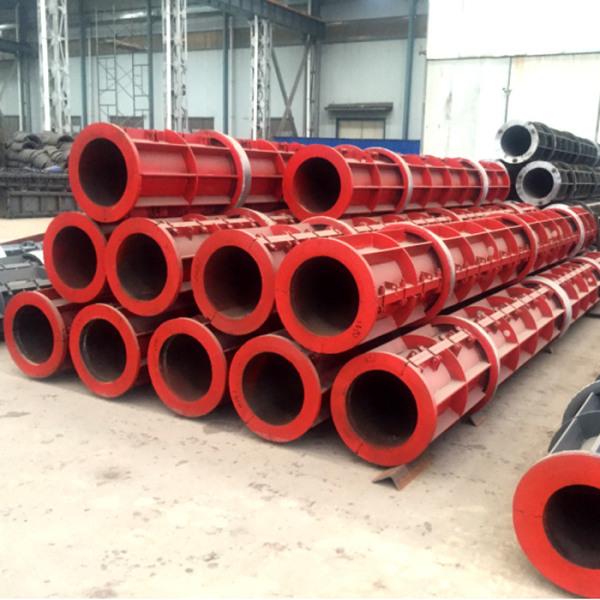 立式振动水泥管模具生产厂家