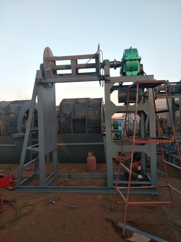 山东质量好的洗砂机供应,海南洗砂机厂家