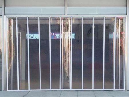 西安软门帘厂家