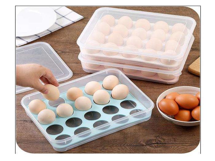鸡蛋塑料托盘