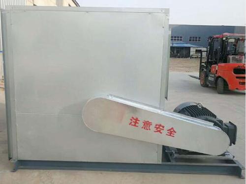 「德州柜式离心风机定做」柜式离心风机箱如何进行正确的拆卸 安装注意事项