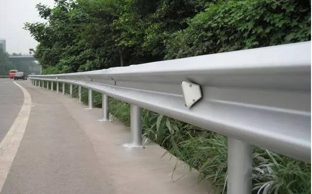 庆阳波形护栏