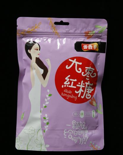 品質好的紅糖上哪買-袋裝紅糖生產廠家