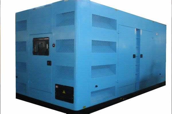 新疆静音发电机组订制厂家哪家好 批发价格多少钱