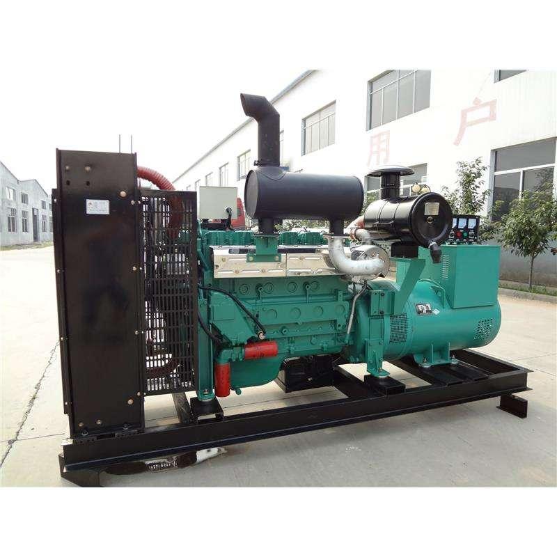 西藏200KW发电机组需要经常更换机油吗及工作环境要求