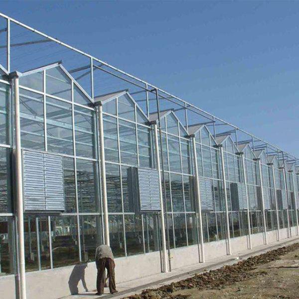 玻璃温室公司