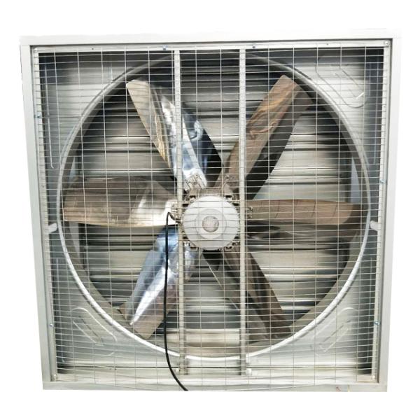 選購好用的工廠冷風機就選騰達溫控設備-礦場風機
