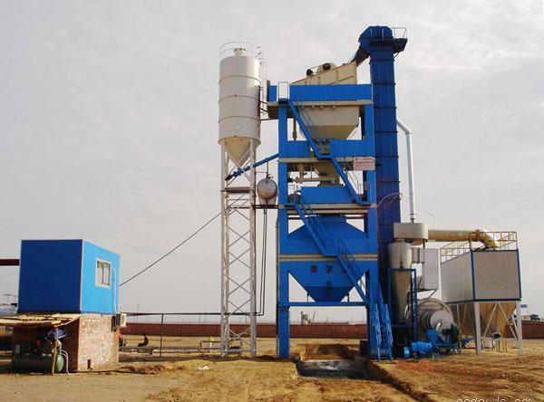 河北沥青混凝土搅拌站电话 硕鸿沥青搅拌设备生产厂