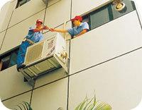 福州空调移机价格_空调拆装电话_空调加氟_空调清洗公司