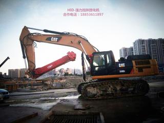上海浦东HID强力搅拌固化头