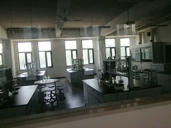 河北化工医药技术学校