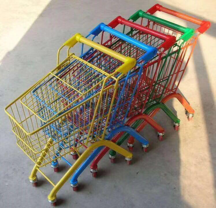 要买超市附件当选聚丰货架-信阳货运手推车厂家