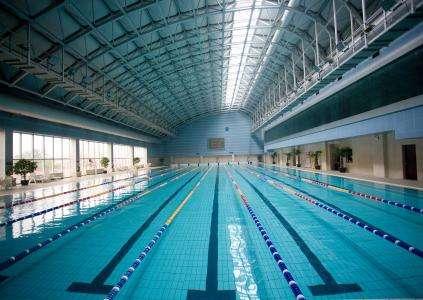 武夷山游泳池水处理