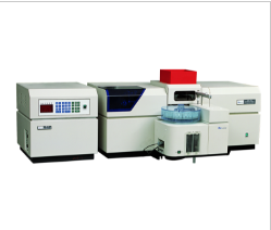 WFX-210/200原子吸收分光光度计