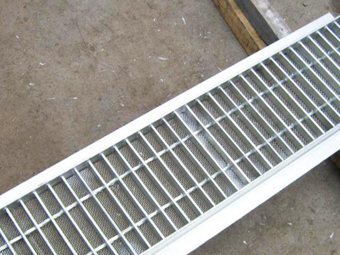 碳鋼雨水篦子
