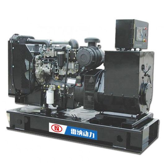 四川100千瓦发电机组