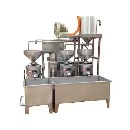 大型豆腐机生产线-优惠的豆制品设备供应信息