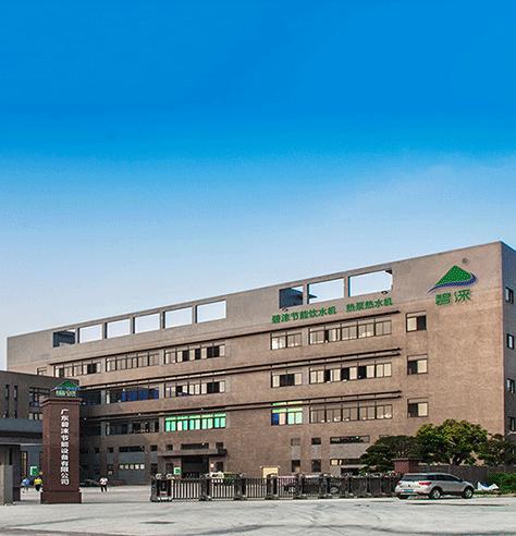 福州节能热水器企业