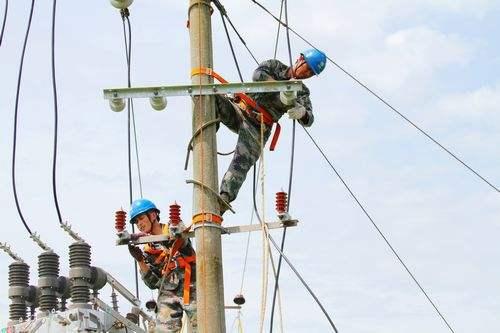 中牟电力工程公司