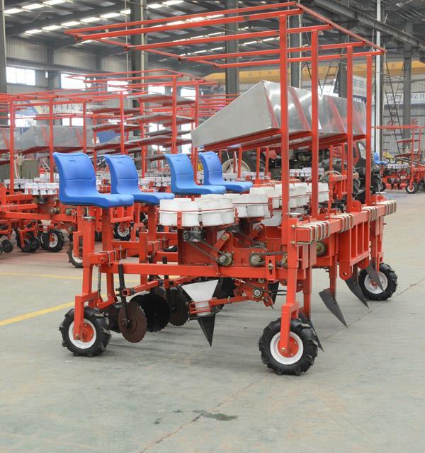 选购质量可靠的栽植机就选军岩农业机械-白芍栽植机供应