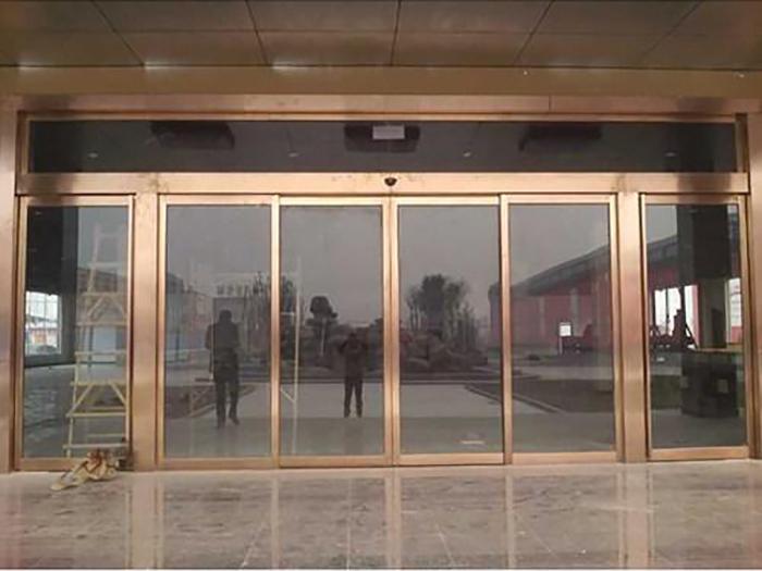 宁夏不锈钢门价格厂家