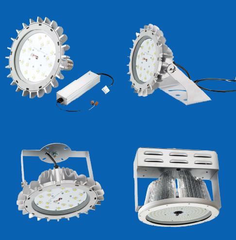 LED天井照明灯NLH系列