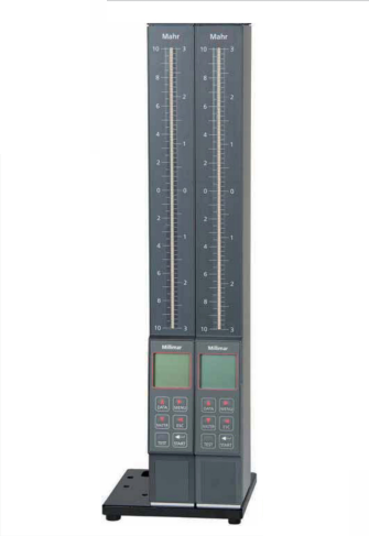 HSK刀柄柄部电子测量仪器