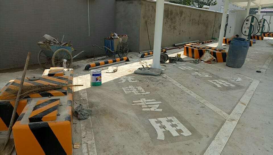 鄭州充電樁安裝單位