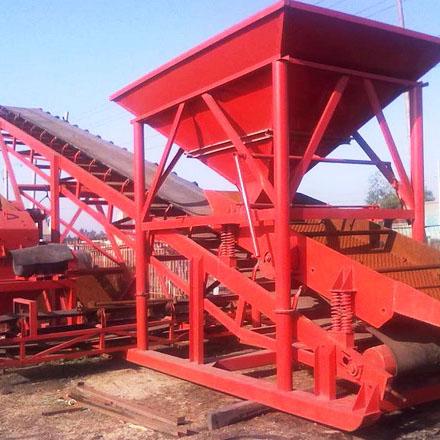 海南旱筛砂机|山东耐用的旱筛砂机哪里有供应