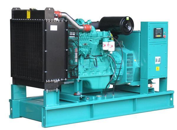 康明斯150KW发电机组