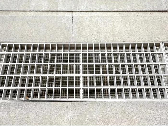 内蒙碳钢雨水篦子厂家