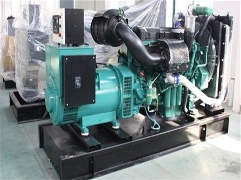 云南120KW发电机组风扇如何检修及短路短延时怎么保护电路