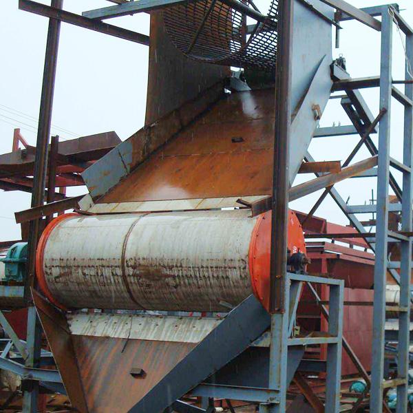 甘肃机制砂生产线设备供应商