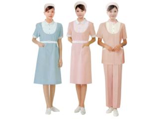 时尚护士服